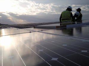 Investigación y Desarrollo Axial Solar - I+D