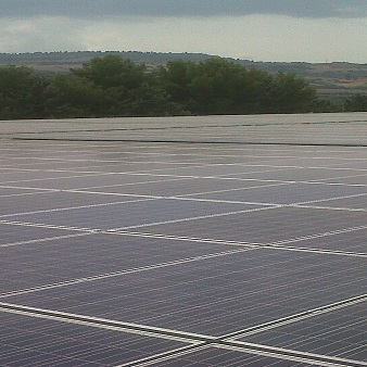 Axial Energy Solutions Planta Solar Consentino