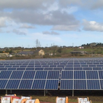 Axial Energy Solutions Devon