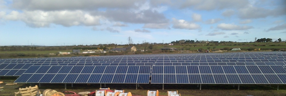 Axial Energy Solutions Devon