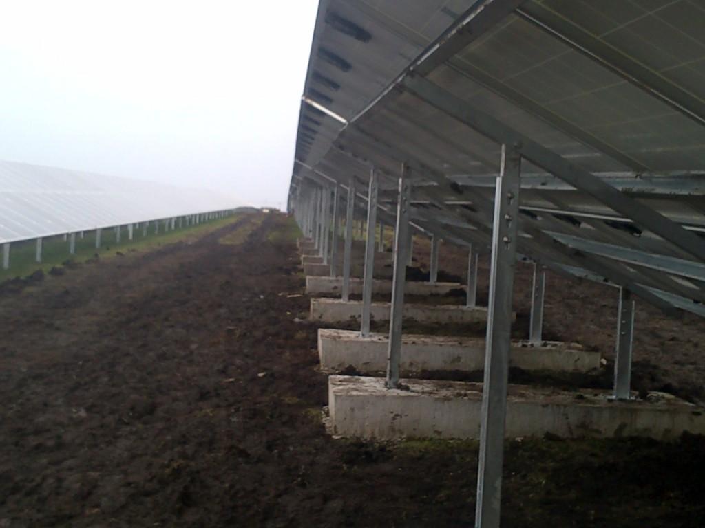 Axial Energy Solutions PFV Devon