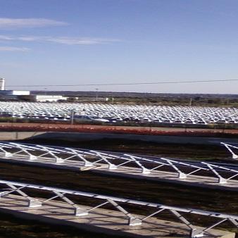 Axial Energy Solutions Planta Solar Elias