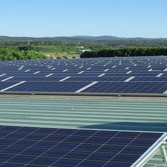 Axial Energy Solutions Planta Solar Fogars