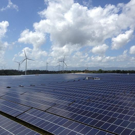 Axial Energy Solutions Planta Solar Girifalco