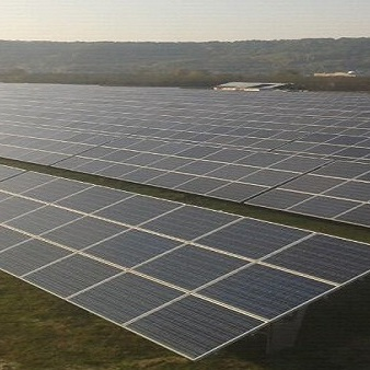 Axial Energy Solutions Planta Solar Micesti