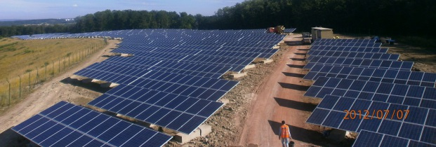 Koppelwald – Germany – 1,5 Mw
