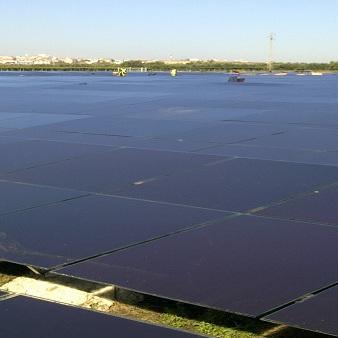 Axial Energy Solutions Planta Solar Puglia