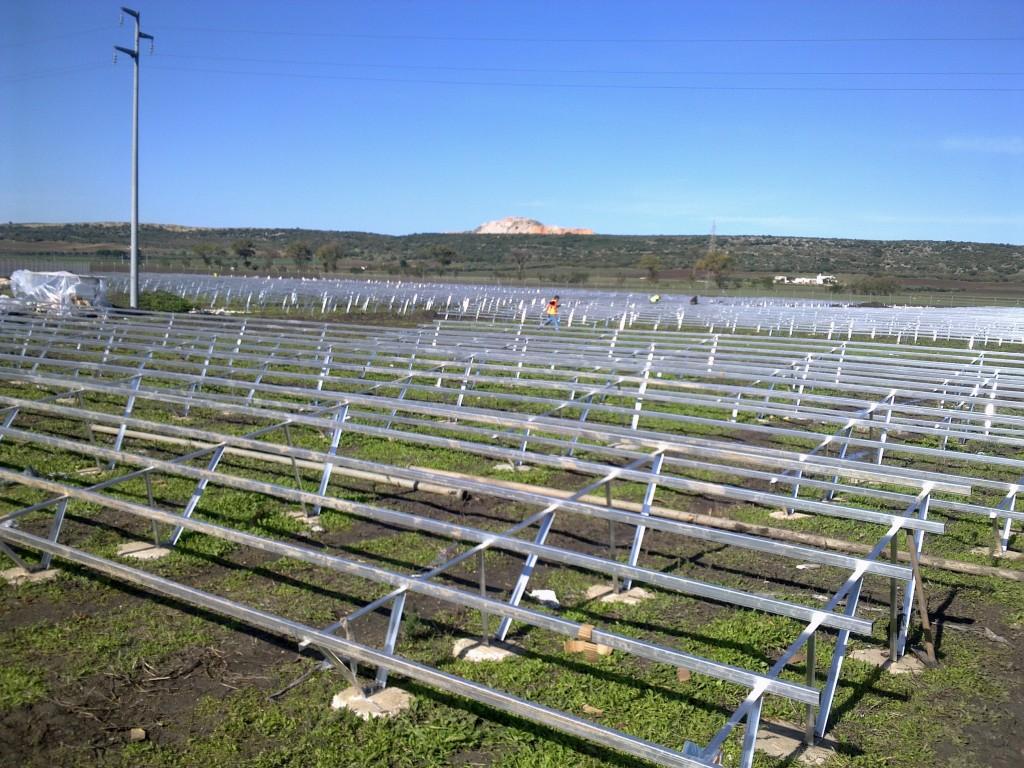 Axial Energy Solutions Planta Solar Publia PFV