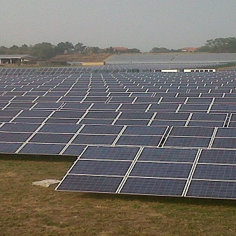 Axial Energy Solutions Planta Solar Rovigo