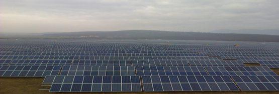Axial Energy Solutions Planta Solar Sebis