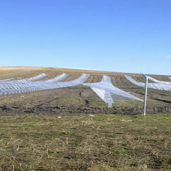Axial Energy Solutions Planta Solar Troia