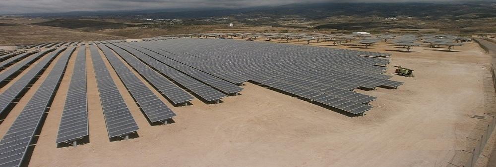 Axial Energy Solutions Planta Solar Arico