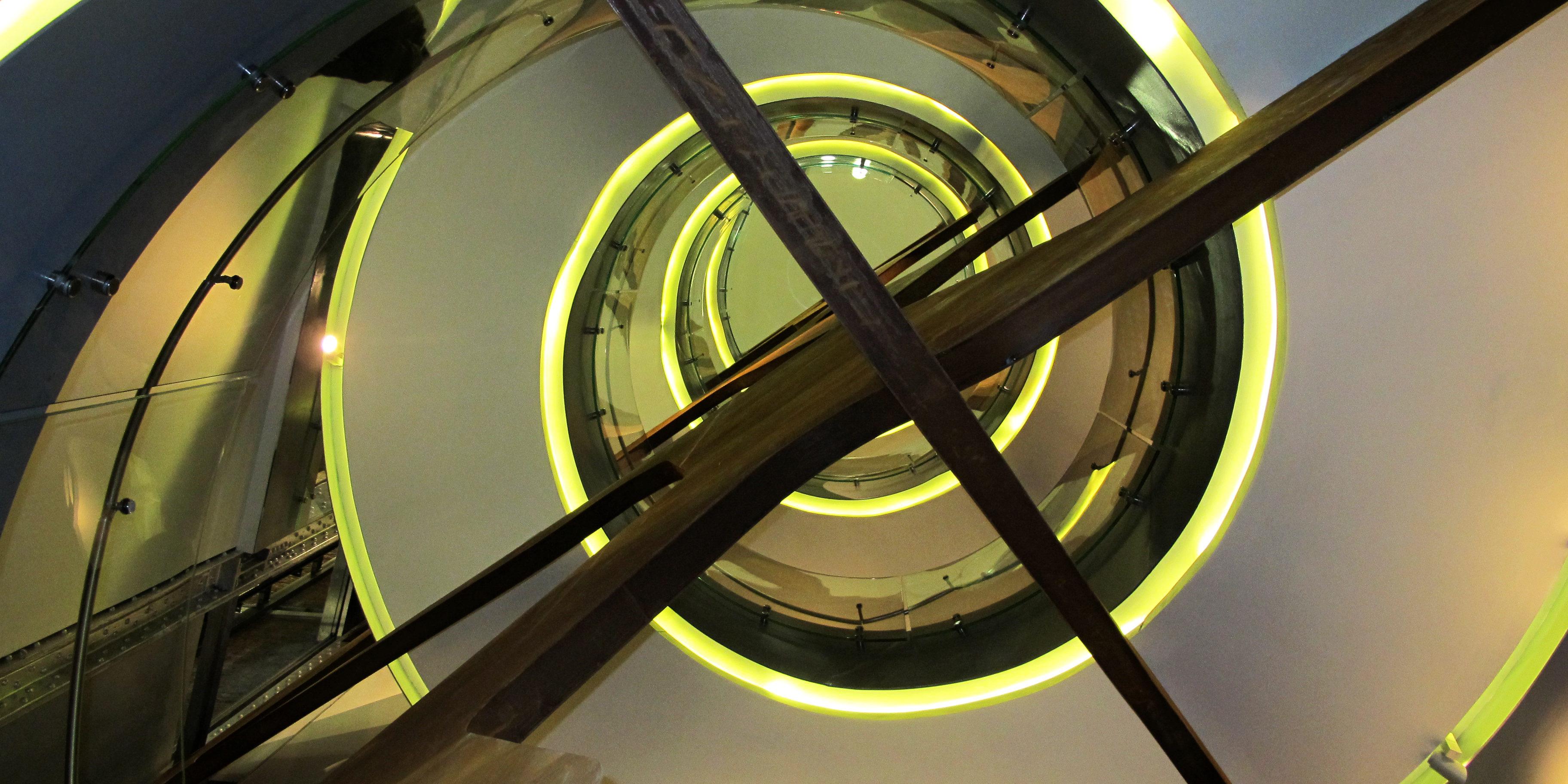 Ingenier a y arquitectura para un futuro sostenible for Ingenieria y arquitectura
