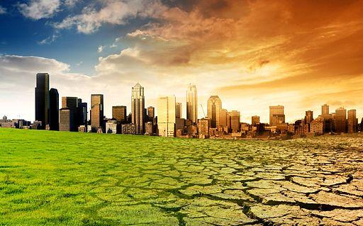 Cambio-climatico - Axial energy solutions