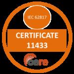 IEC 62817 Axial Tracker