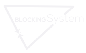 blocking system axial